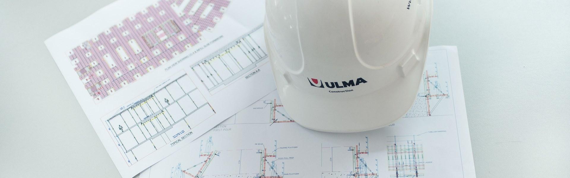 Bideo korporatiboa - ULMA Construction